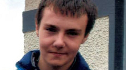 Nathan Reilly was last seen on Friday, 20 June