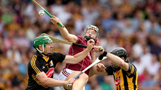 Kilkenny and Galway meet again to decide who will face Dublin in the Leinster hurling final