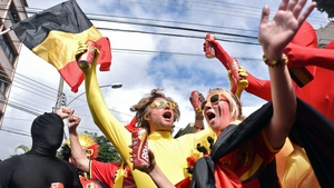 Belgium played out the final few minutes and escaped the day with a less-than-impressive 1-0 victory. Despite their underwhelming show, the Red Devils are now guaranteed a place in the knock-out stages