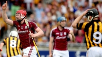 Galway's Joe Canning says they have to do it all again against Kilkenny in the replay