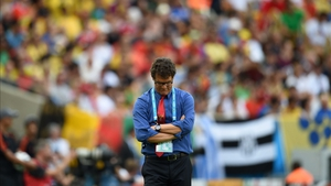 And his coach - ex-England manager Fabio Capello - likewise grieved the near chance, one of Russia's only on the day