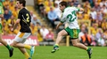 Donegal power past Antrim in Clones