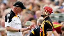 Brian Cody on the 'danger' presented by Limerick and where his own side are at ahead of the All-Ireland semi-final
