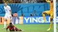 Goal: USA 2-2 Portugal