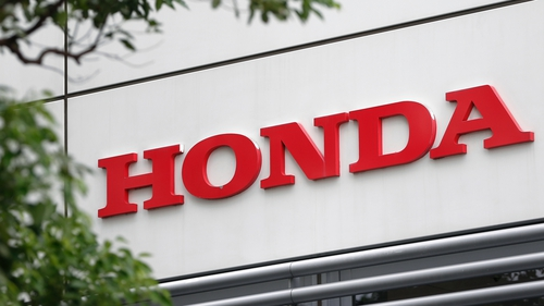 Honda said the flaw could pose a fire risk