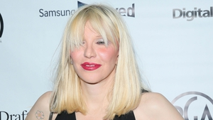 Courtney Love will play a straight-talking pre-school teacher in Sons of Anarchy