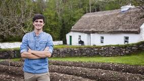 Kitchen Hero: Rediscovering The Irish Kitchen