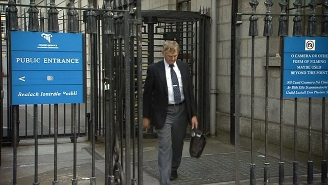 Private investigator Michael Gaynor faces 72 charges under the Data Protection Acts