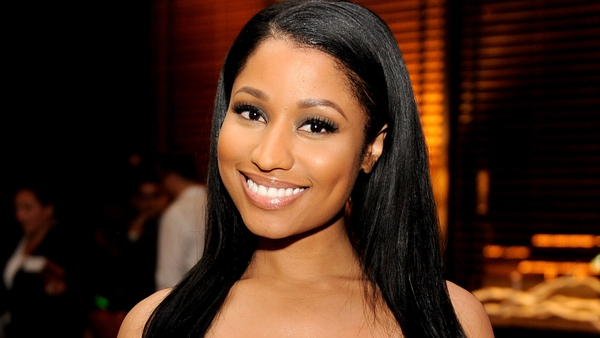 Nicki Minaj has just notched up her 51st US hit