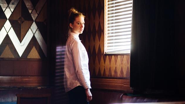 The Hotel is taken from Turpin's new album, We Belong Dead