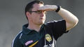 McDonnell quits as Offaly boss