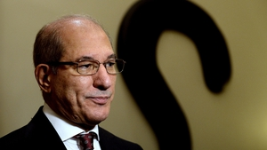 Ahmet Uzumcu, head of the OPCW, told a press conference in The Hague that the ship carrying the weapons has left Syria