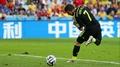 Goal: Australia 0-1 Spain
