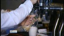 Study shows binge drinking hugely prevalent in Ireland