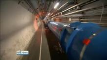 Positive signals for Irish CERN membership