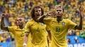 Goal: Cameroon 1-2 Brazil