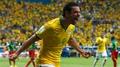 Goal: Cameroon 1-3 Brazil