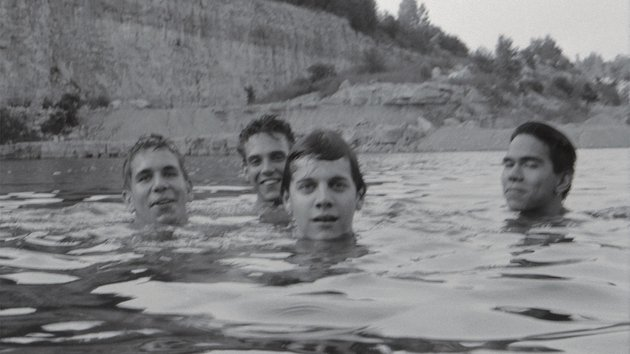 Slint - Album Spiderland (front cover pictured) is considered one of the great albums of the 1990s