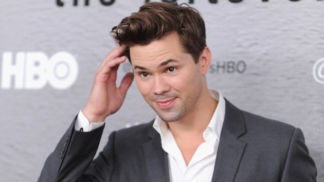 Rannells - To star in workplace comedy