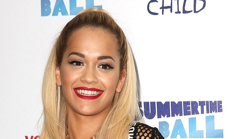 Denied! Calvin Harris blocked Rita Ora from performing at the Teen Choice Awards