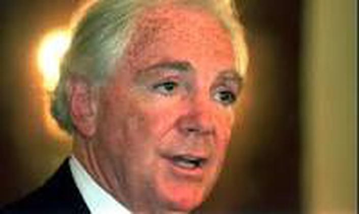 Tony O'Reilly Insolvency Case