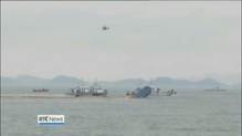 Crew members of South Korean ferry on trial