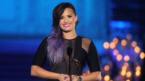 Demi Lovato talks about bipolar disorder