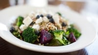 Sussex Superfood Salad - This delicious salad recipes c