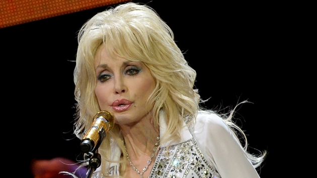 Dolly: Jolene's been good to her