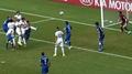 Goal: Italy 0-1 Uruguay