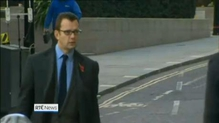 Former News of the World editor found guilty of phone hacking