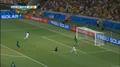 Goal: Greece 1-0 Ivory Coast
