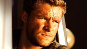Reynor stars in new Transformers clip