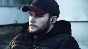 Glassland will be released in cinemas in the autumn