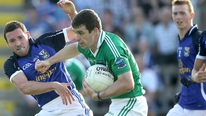 Fermanagh's Barry Owens on his retirement from inter-county football