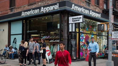 Ousted American Apparel CEO Dov Charney may seek severance pay of between $23-25m