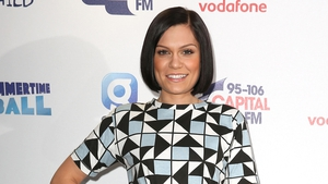 Jessie J recorded her own version of the Michael Jackson hit song.