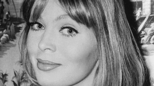 Nico photographed in 1962