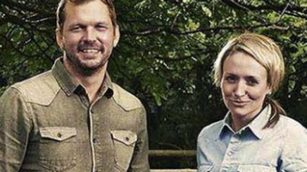 Jimmy Doherty and Kate Quilton: in search of the quintessential healthy diet