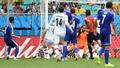 Goal: Bosnia Herzegovina 2-0 Iran