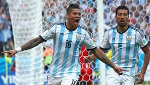 Argentinian international Marcos Rojo is refusing to train with his club Porto