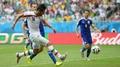 Goal: Bosnia Herzegovina 2-1 Iran