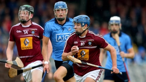 Dublin were pushed all the way by Westmeath