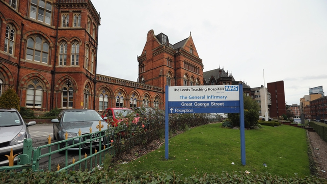 Investigators at Leeds General Infirmary found no allegations reached senior managers
