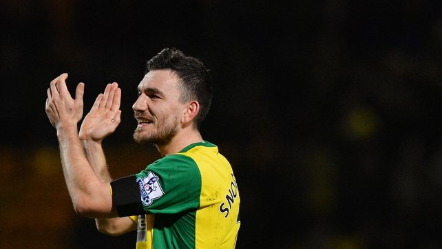 Robert Snodgrass is now expected to undergo a medical and discuss personal terms