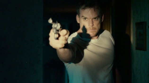 Michael C Hall stars in crime thriller Cold in July