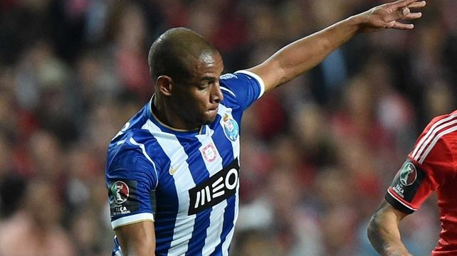 Fernando: 'I am so happy to finally be joining Manchester City'