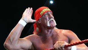 Hulk Hogan said the US team was going to 'run wild' on Germany