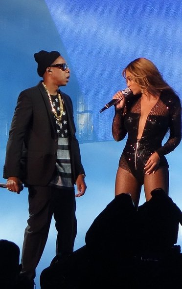 Beyoncé & Jay Z kicked-off their joint On The Run tour in Miami