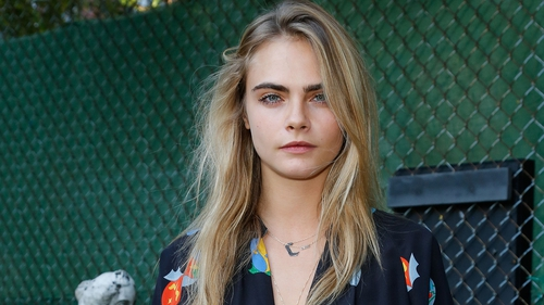 """Delevingne - """"It didn't make me grow at all as a human being"""""""